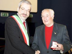 Con il sindaco di Udine