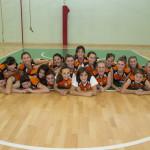 Libertas Basket school Udine U14
