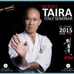 Seminario Internazionale di Karate di Okinawa