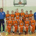 Libertas Vidoni Basket school U17