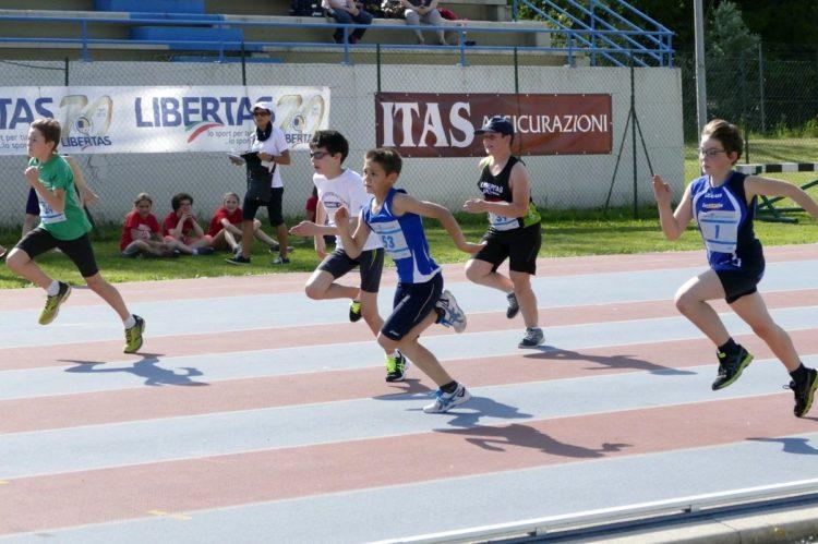 Libertiadi 2017 Atletica Leggera