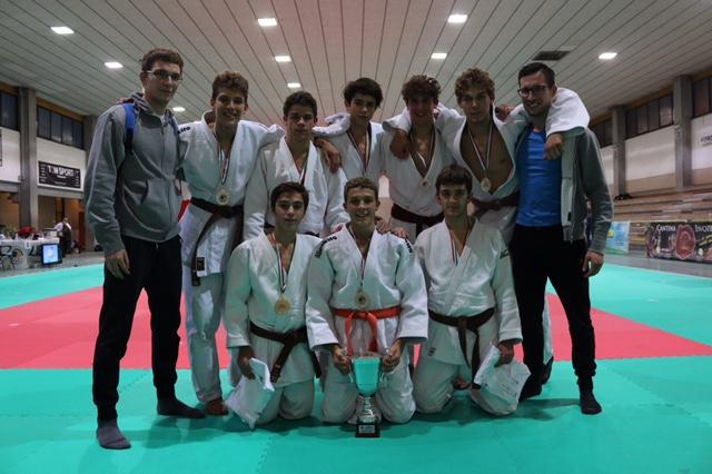 la-squadra-cadetti-campione-nazionale-libertas-2016