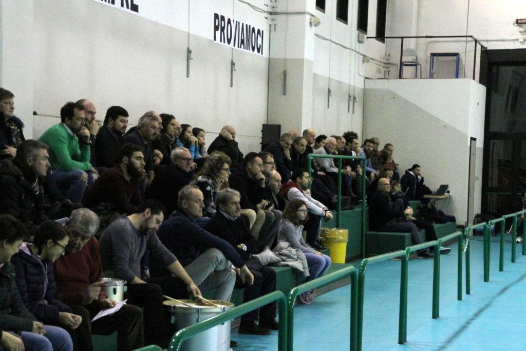 I tifosi al seguito per Itas C Fiera-Isuzu (1)