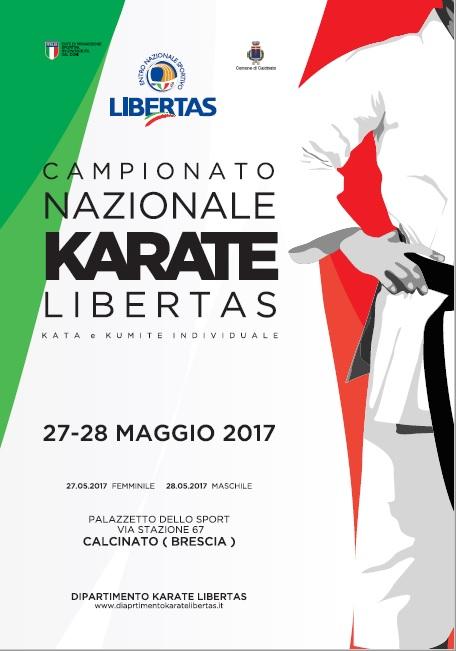 Campionato nazionale libertas