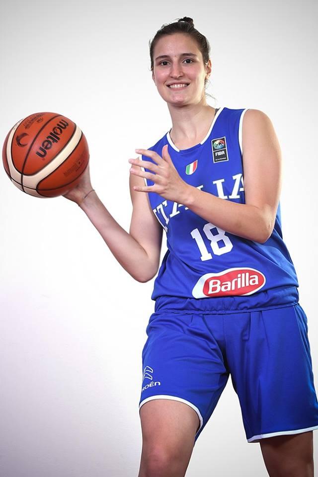 Elisa Pontoni