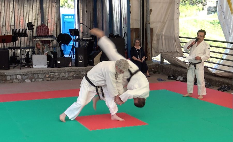 Judo. Tolmezzo distante ma unito ai suoi allievi. Pronti a ripartire