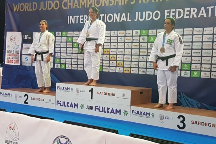 Argento mondiale per Fabiana Fusillo