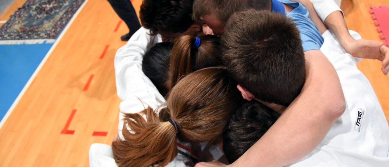 Karate, 38° Campionato Regionale Libertas: Tutti i campioni