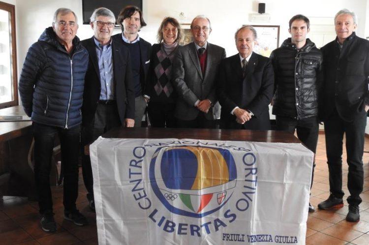 2° Libertas Day