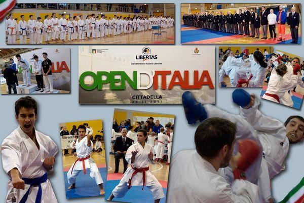 Open d'Italia 2017