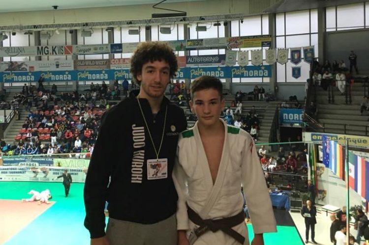 28° Trofeo Internazionale Sankaku