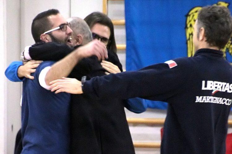 Gazzotti commenta Itas Città Fiera vs CDA Talmassons