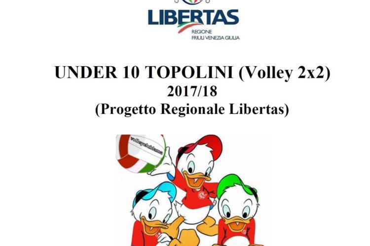 torneo topolini under 10