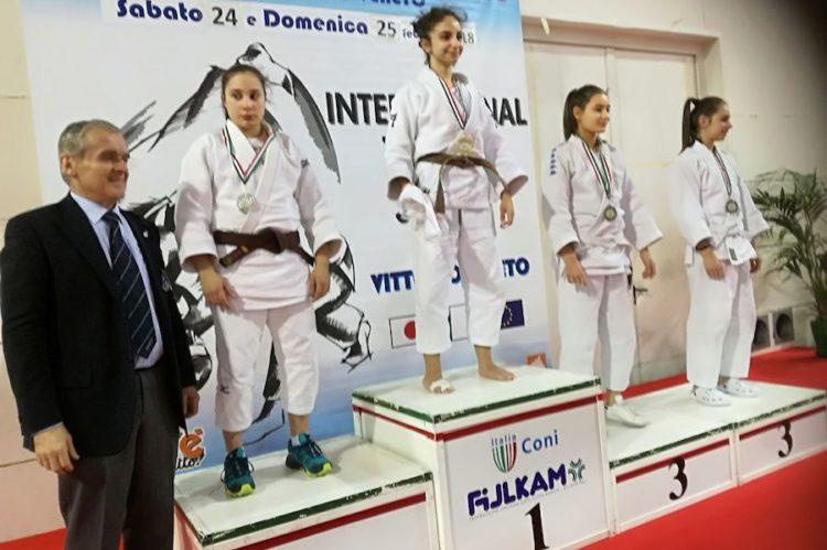 Trofeo Vittorio Veneto 2018