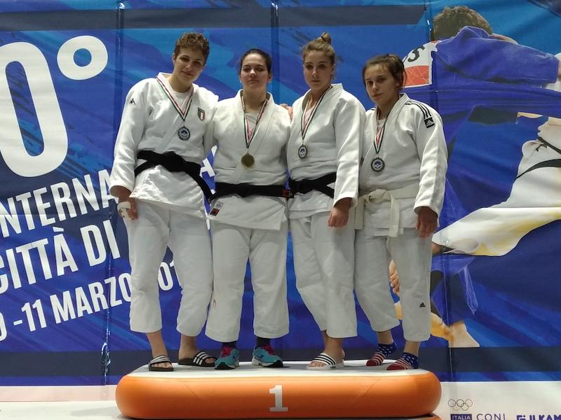 Criterium giovanissimi 2018 e al Grand Prix Juniores