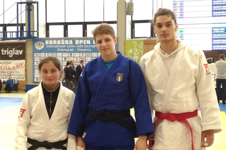 2° Junior Koroška Open
