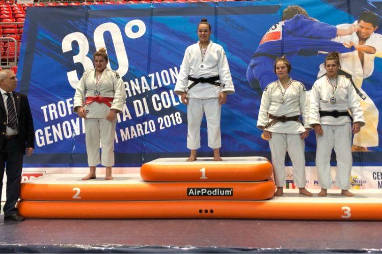 XXX Trofeo Genova Città di Colombo