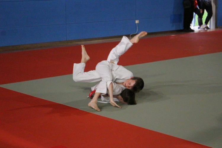36° Trofeo internazionale di Judo Città di Tolmezzo
