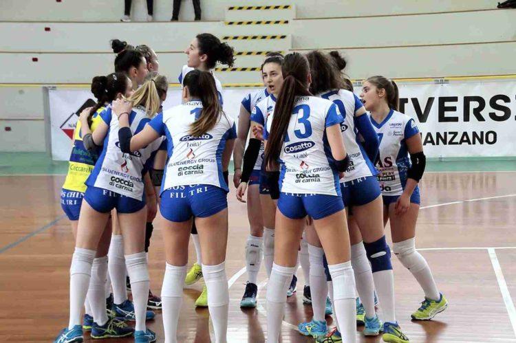prossima stagione sportiva della Libertas Martignacco