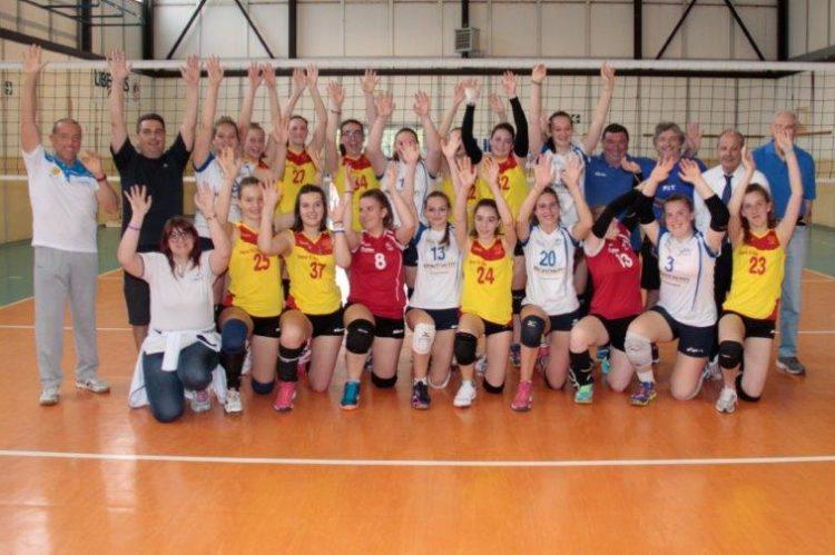 Campionato Regionale Libertas di Pallavolo Femminile U16