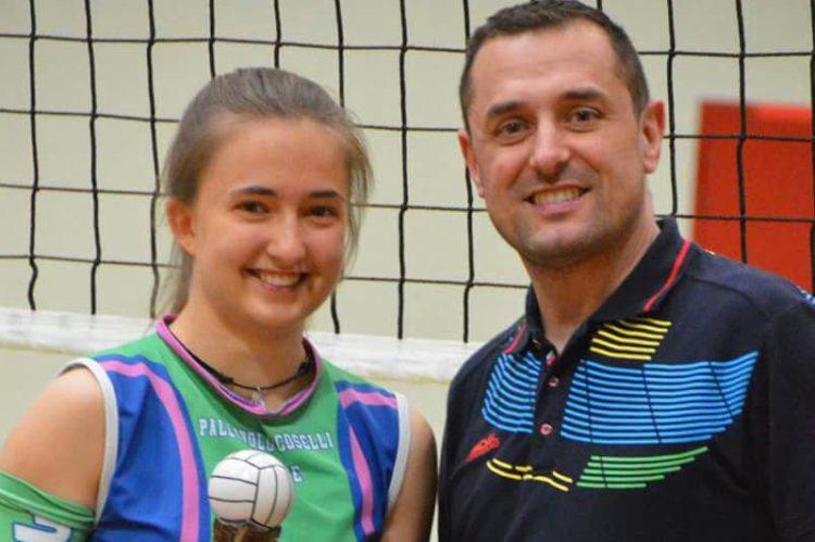 Martignacco campione provinciale U18 2018