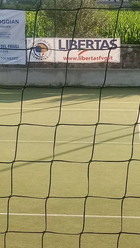 campionato di Calcio a 5 Libertas