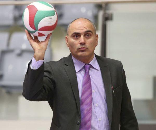 Gazzotti presenta la stagione della Libertas Martignacco