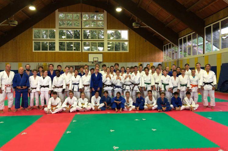 stagione 2018 per lo Sport Team Judo Udine