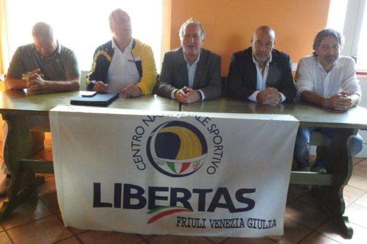 Campionato Provinciale Libertas C5