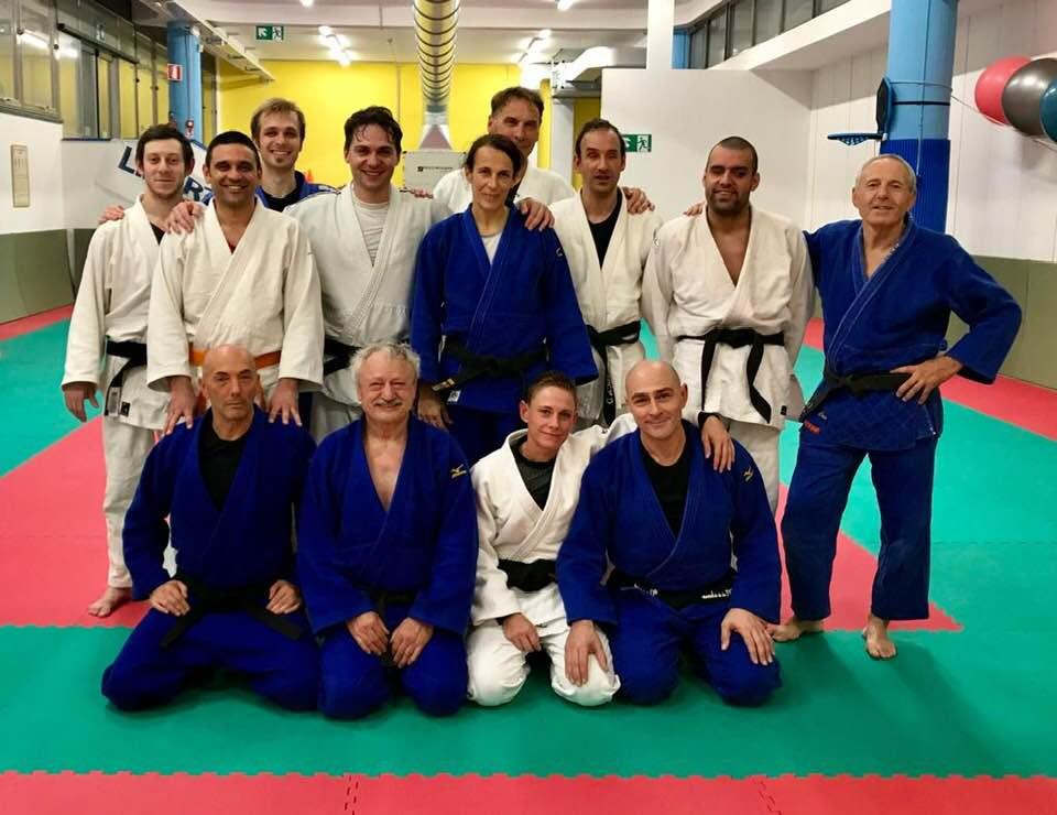 Judo per tutti