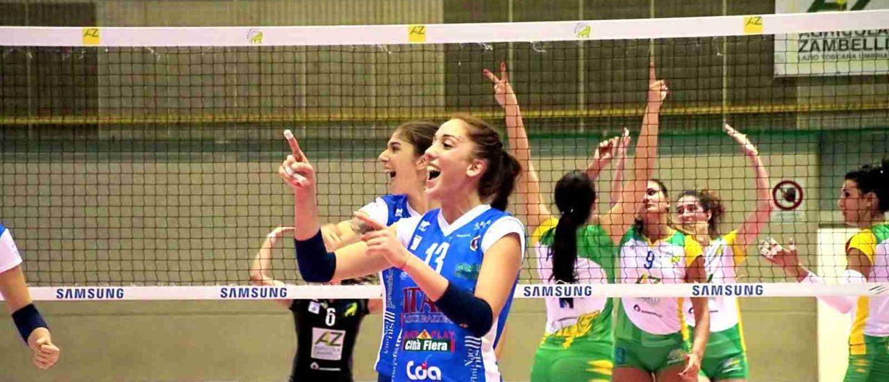 Volley, presentazione Pinerolo – Itas Città Fiera. Pronta un'altra trasferta