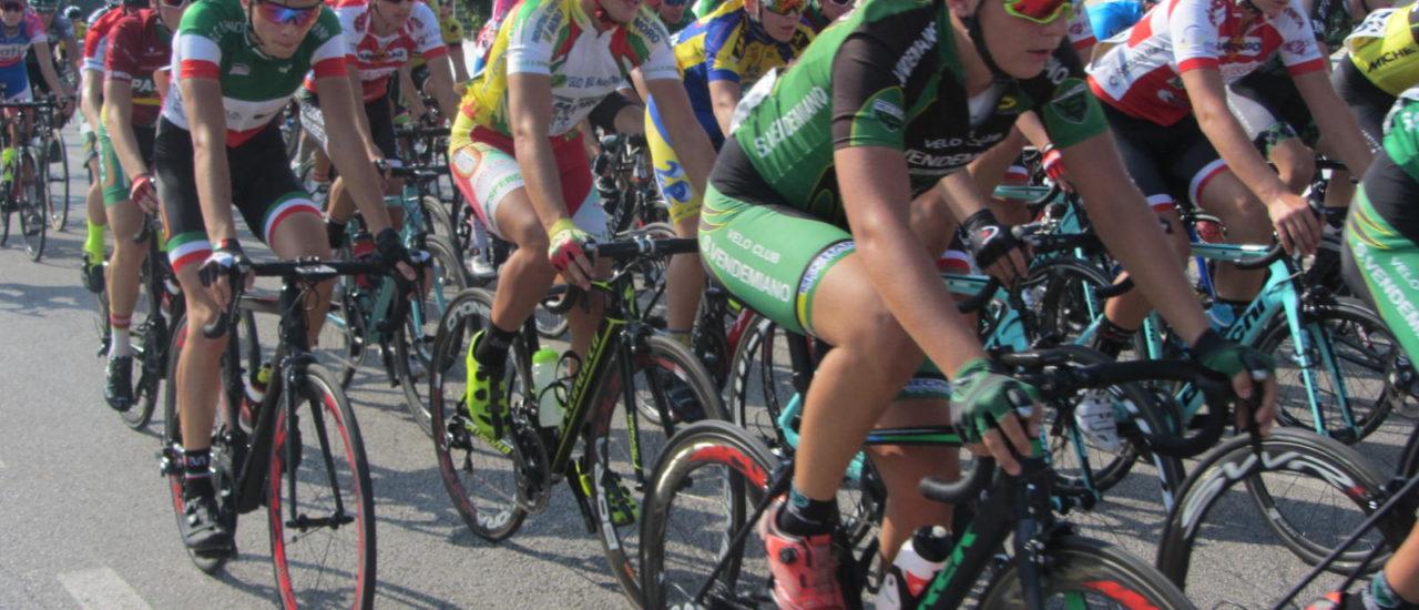 Ciclismo, 19° Memorial Bruno Orioli. Esordienti e Allievi sulle strade di Ceresetto