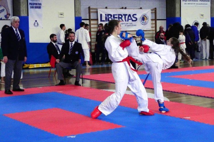 39° Campionato Regionale Libertas FVG