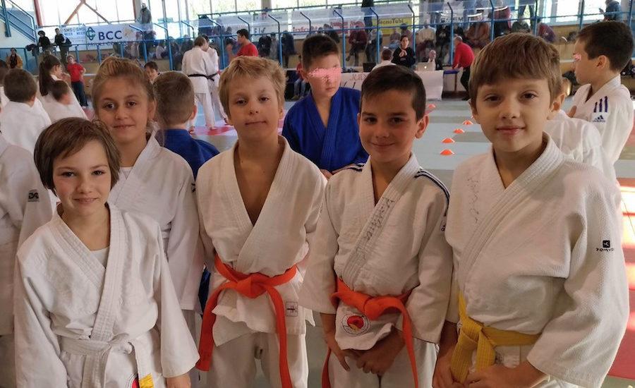 Judo. I successi di Tolmezzo a Tarcento e Nagaoka
