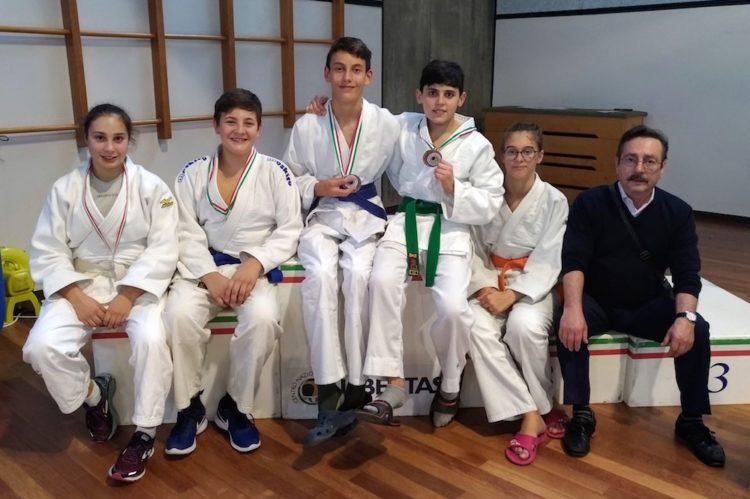 Trofeo Nazionale Libertas e Sankaku