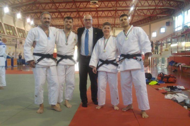 Sato e Polo campioni di Italia