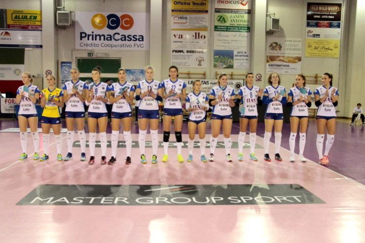 Pinerolo - Itas