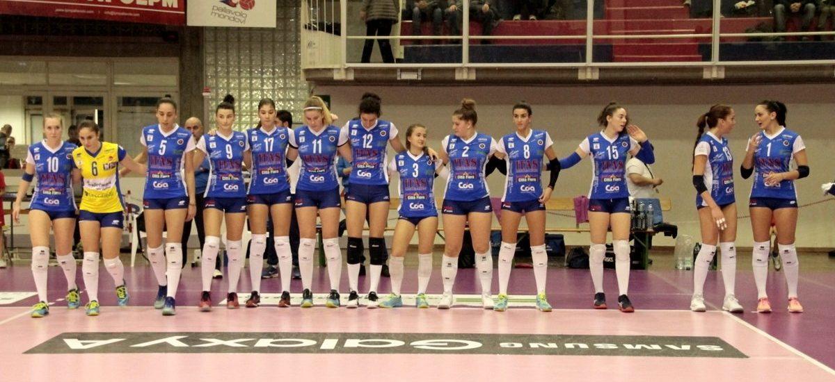 Volley, Coppa Italia – quarti di finale. Itas Città Fiera – Bartoccini Perugia
