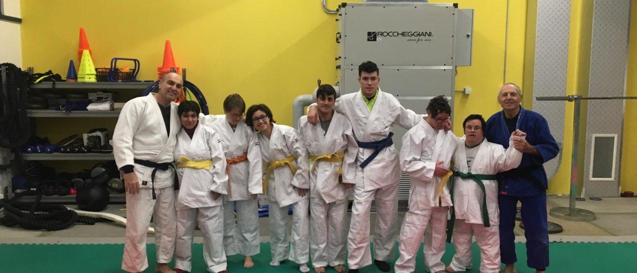 Judo. Nasce il 1° Corso Judo Im…Possibile