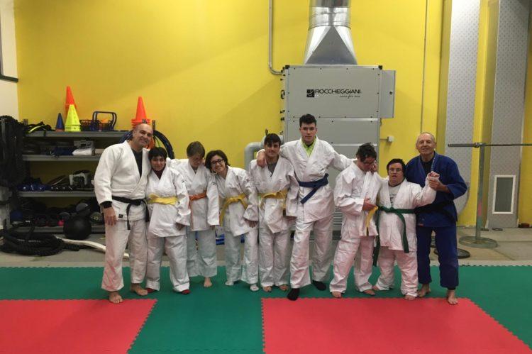 1° Corso Judo Im...Possibile