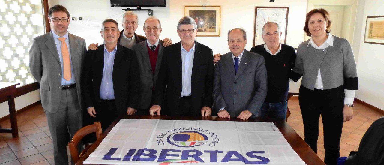 Novità 3° Libertas Day
