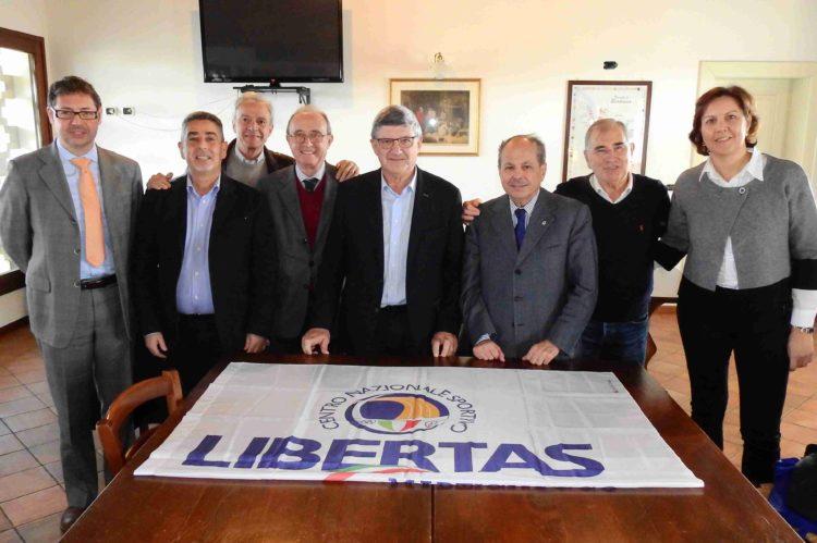 3° Libertas Day