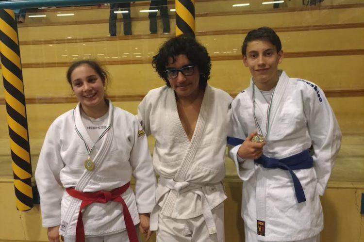 Campionato Regionale di Judo Cadetti 2019