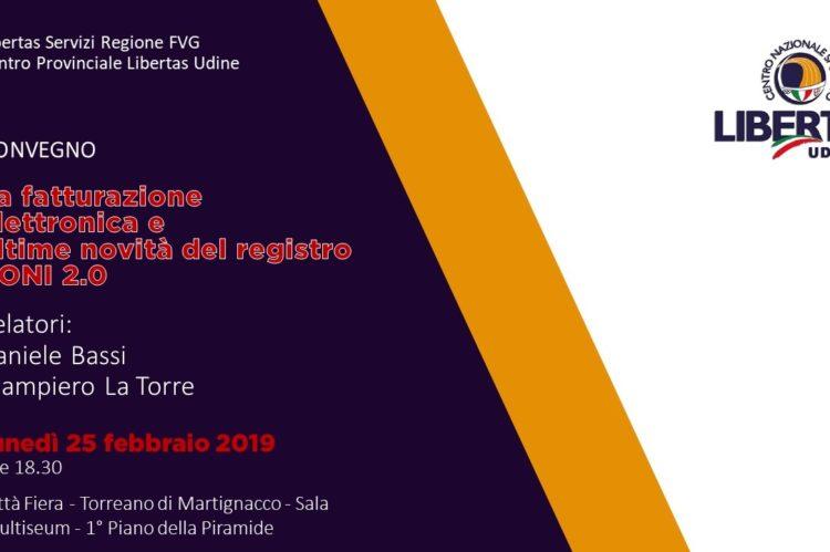 Fatturazione Elettronica e Registro CONI 2.0