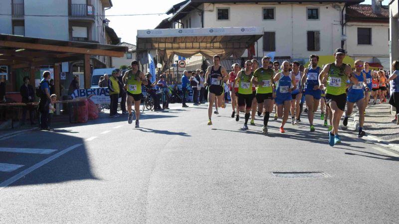 Coppa Friuli, 13° Trofeo Festa del Vino per Bitussi e Del Pino