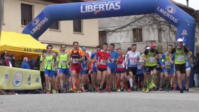 Podismo, 39° Circuito di Coppa Friuli 2019. 13° Trofeo Festa del Vino