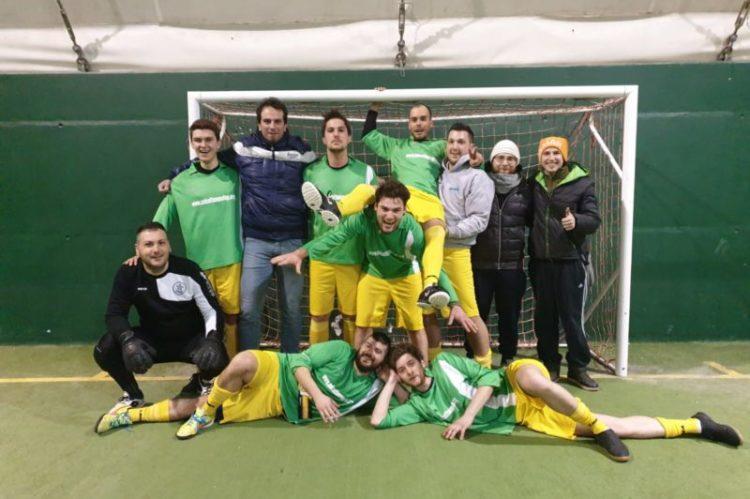 Finale del Campionato Provinciale Libertas