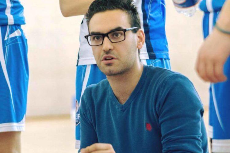 Matassininuovo allenatore Delser