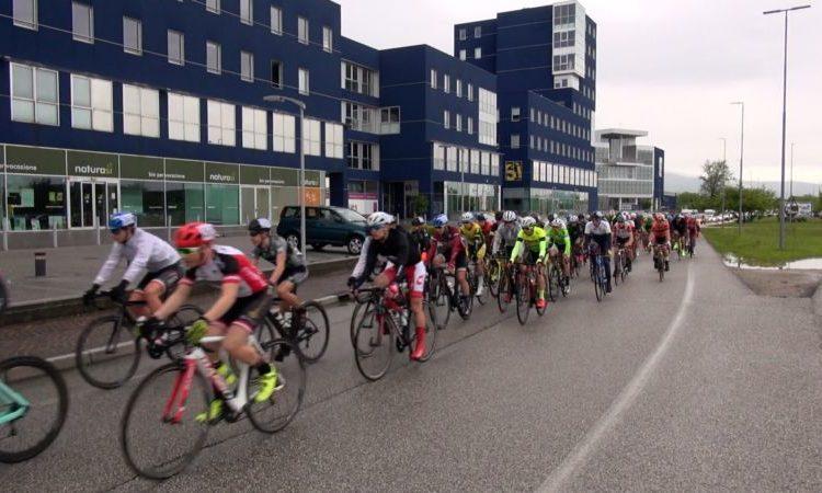 35° Gran Premio Ciclistico Festa della Mamma