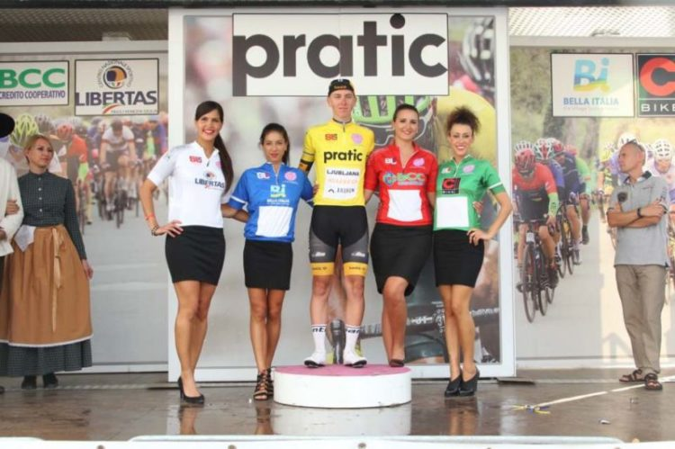 55° Giro Internazionale della Regione Friuli Venezia Giulia